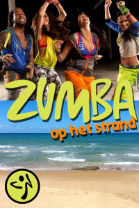 Zumba on the Beach in Scheveningen